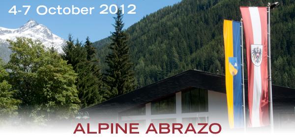 Alpine Abrazo 2012