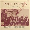 Club Tango Argentino (CTA) LP published by Akihito Baba