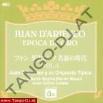 Juan D'Arienzo - Epoca De Oro - Vol. 4 - Audio Park APCD-6504