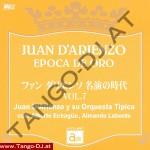 Juan D'Arienzo - Epoca De Oro - Vol. 7 - Audio Park APCD-6507