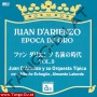 Juan D'Arienzo – Epoca De Oro – Vol. 9 – Audio Park APCD-6509