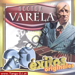 HectorVarela-20ExitosOriginales-cover1
