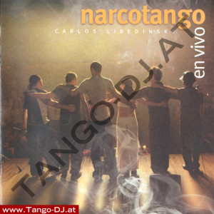 Narcotango-T-CD-016-cover1
