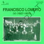 Club Tango Argentino - Akihito Baba, Francisco Lomuto V (1927-1931) - (CTA-735)