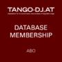 TANGO-DJ.AT Database Membership – Abo