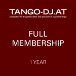TANGO-DJ.AT Full Membership