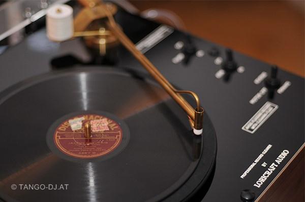 TANGO-DJ.AT - Loricraft Record Cleaner