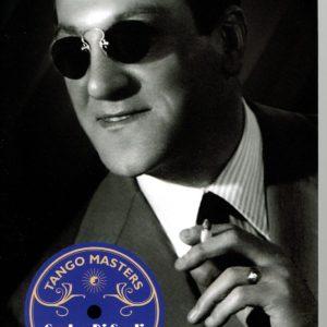 Tango Masters – Carlos Di Sarli – cover1